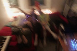 Тайные корона-вечеринки: Какрусские тусят вовремя пандемии