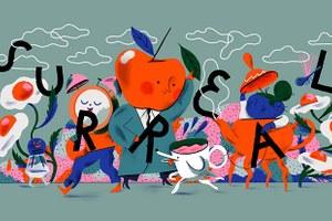 От Нью-Йорка до Байкала: Creative Mornings в Иркутске