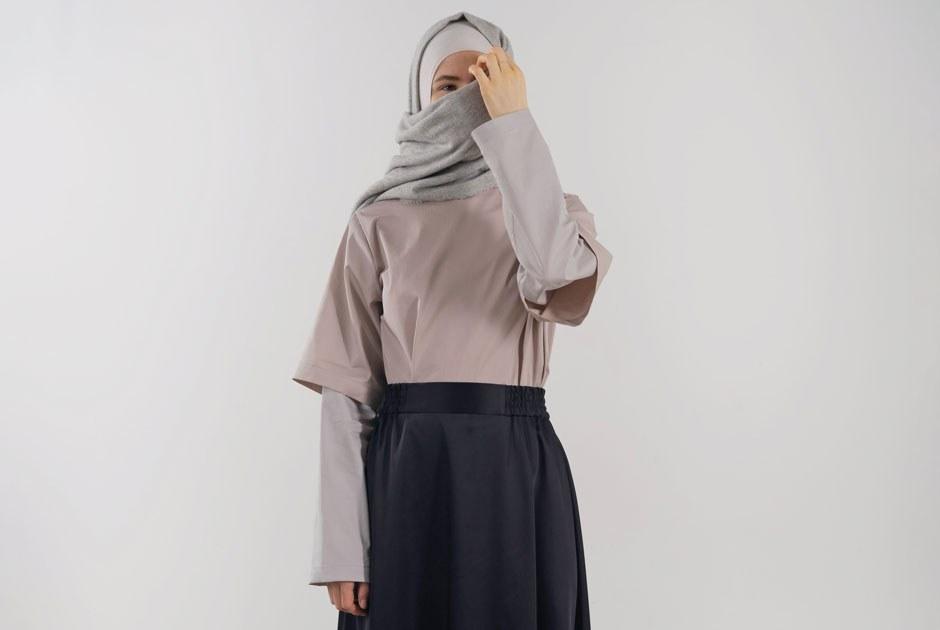 Modest fashion по-русски: Шоурум Others ссовременными дагестанскими дизайнеркамии нетолько