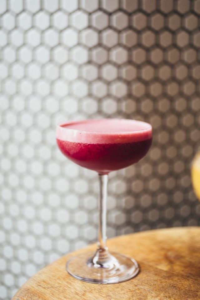 ВNoor Bar появился коктейль, посвященный искусственному интеллекту