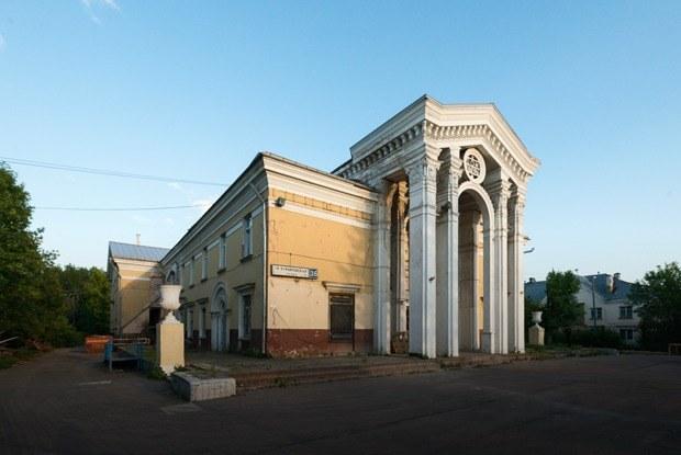 Отрезанные районы: Курьяново, где ничего ненайдут