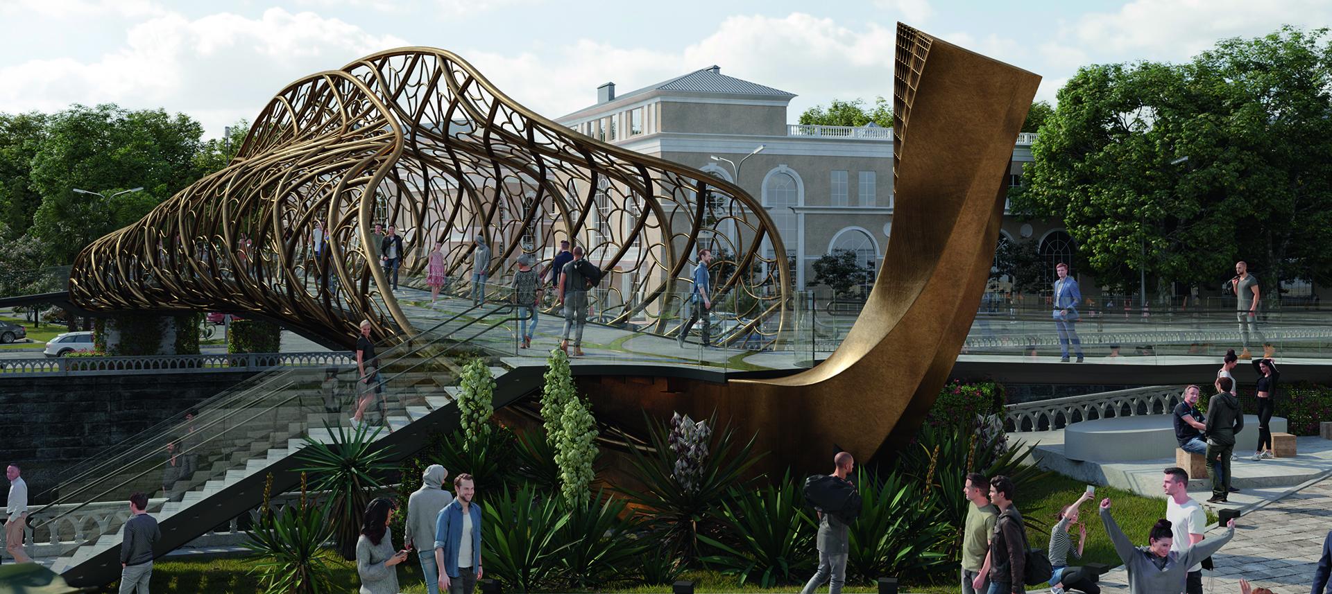 Кого возьмут в будущее: новый символ Сочи и прощание с олдскульными шашлычными во втором этапе реконструкции набережной