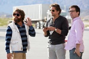 Фильмы недели: «Мальчишник: Часть III», «Великий мастер», «И всё же Лоранс»