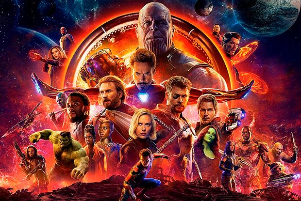 Смотрим «Мстители: Финал» с гиком