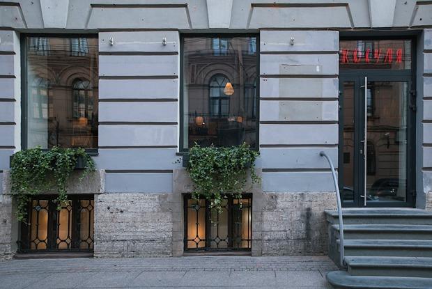 Коронавирус ударил попетербургским ресторанам. Чтотеперь будет?