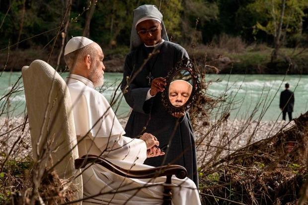 «Новый Папа»: Красота компромисса вфинале сериала Паоло Соррентино
