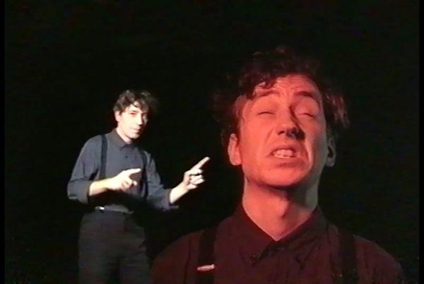 Новый клип на песню «Интуриста» «Шел бы ты отсюда»