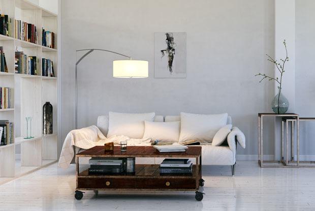 Окно в Париж: Как создать французский интерьер вмосковской квартире
