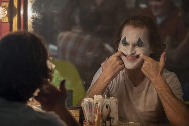 «Джокер» идругие новые фильмы против системы