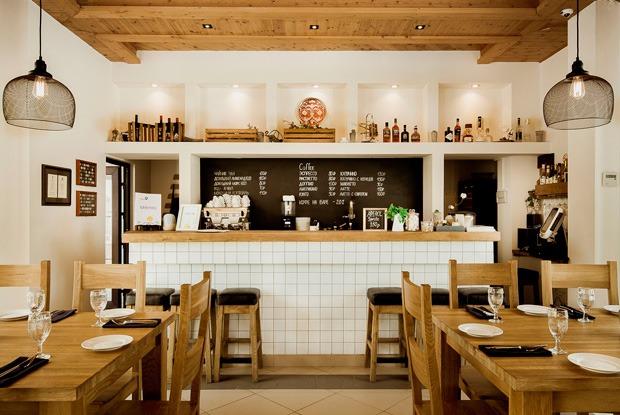 6 российских ресторанов, которых не хватает в Москве