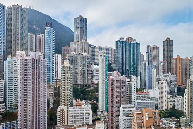 Сколько стоит жизнь вГонконге, Милане иВоркуте