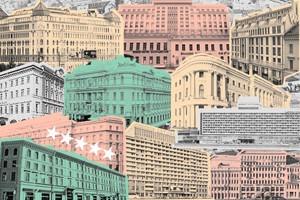Жалобное лицо: Иностранцы о петербургских гостиницах