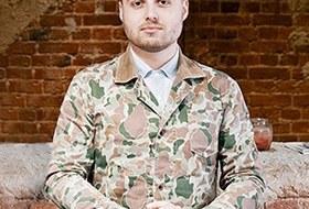 Александр Урюпичев, основатель магазина FancyCrew