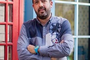 Почему Александр Ларьяновский променял «Яндекс»  на онлайн-курсы английского
