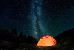 Байкал и космос: Астрономическое путешествие в Большое Голоустное