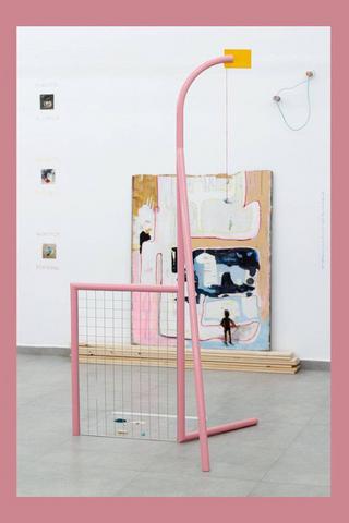 На«Флаконе» стартовала выставка творческих объединений «Кружок» иSWO