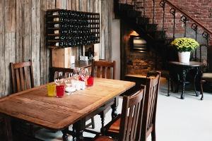 Новое место: Винный ресторан Primitivo