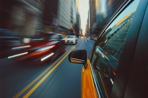 ВЕкатеринбурге появились брендированные машины «Такси ВКонтакте». Чемэтотсервис отличается отдругих?