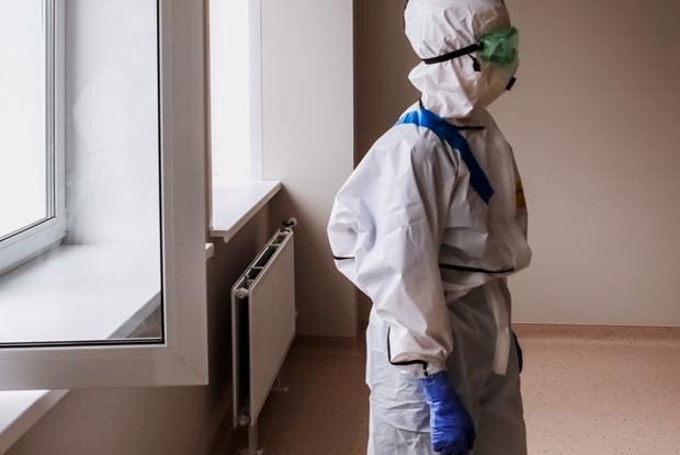 Сомнолог, уролог ирентгенолог — отом, какэпидемия поменяла ихпрофессиональную жизнь