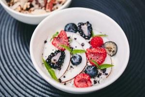 Завтрак съешь сам: 5рецептов каш
