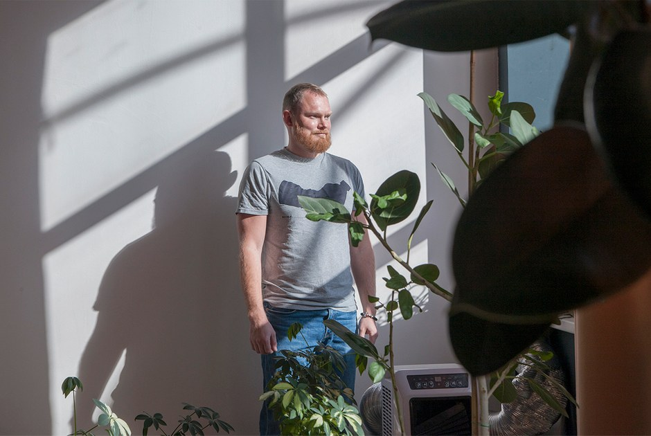 Doma.ai: Какоснователь «Лиги ЖКХ» Илья Сотонин создал продукт, который вошел вэкосистему «Сбера»