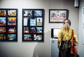 Рождение актуального искусства: Что смотреть навыставке «Еловой иокрестности» вМузее ИЗО