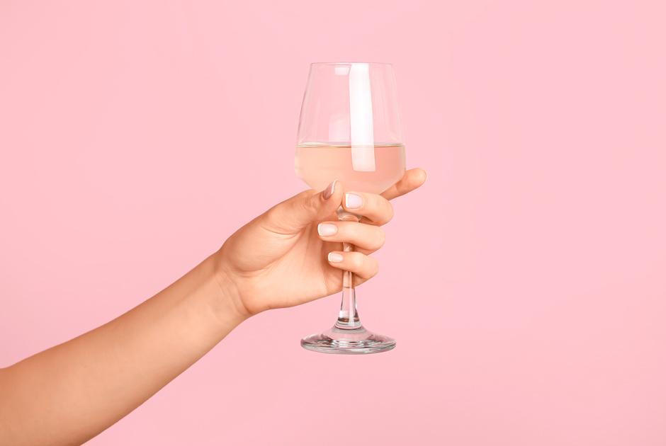 Как делают безалкогольное вино?
