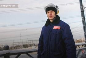 Я отвечаю за работу Иркутской ГЭС