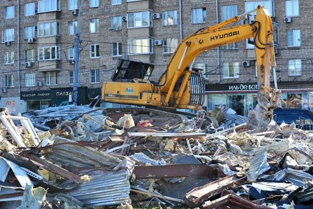 Что нужно знать оновой волне сносов вМоскве