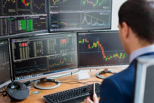 Выживут только спекулянты: Как русский трейдер заработал миллионы наобвале американской биржи