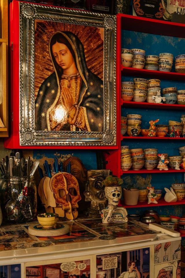 El Copitas вновь вошел в топ-50 лучших баров мира. В этом году он на 27-м месте