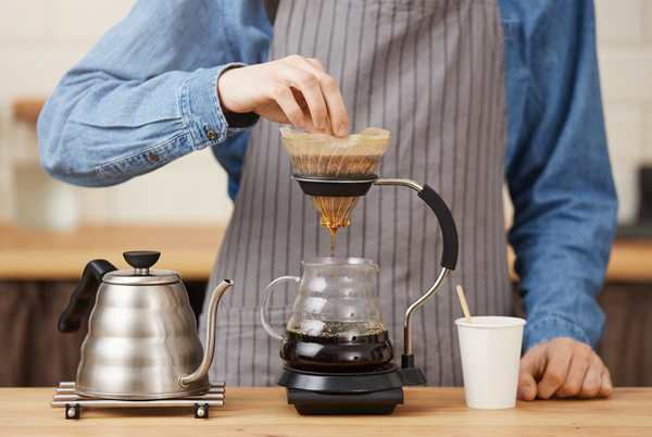 6 главных кофейных трендов года