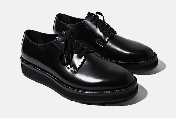 Как разносить слишком тесную пару ботинок