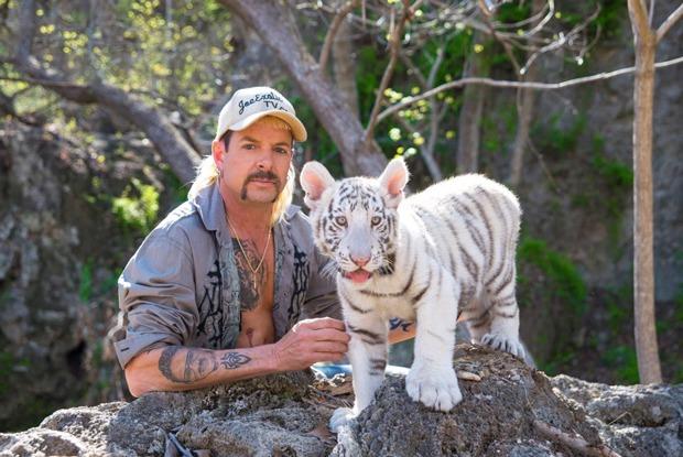 Весь мир смотрит сериал «Король тигров». Объясняем, почему
