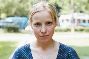 Внешний вид (Москва): Мария Шалаева, актриса