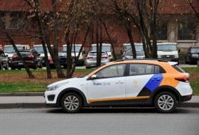 В Москве заработал каршеринг сарендой отпятидней. Какие сейчас тарифы уоператоров?
