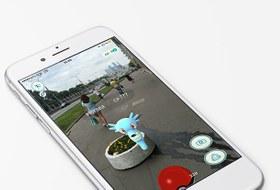 Я сыграл в Pokémon GO в разных районах Москвы
