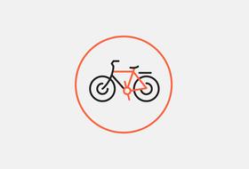 Как екатеринбуржцы отреагировали на запуск первого в городе велошеринга Lucky Bike