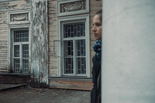 Анна Соколова— отом, как разговаривать осмерти