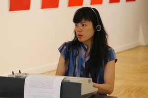 «Наши права ущемляются»: Итальянская художница — оперформансе в Музее ГУЛАГа