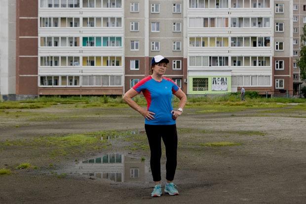 «Я пробежал 150 марафонов»: 70-летние бегуны