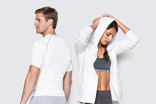 8 высокотехнологичных предметов спортивного гардероба