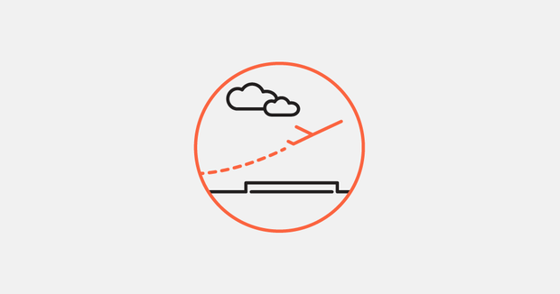 Из-за тумана в Кольцово не могут прилететь два самолета