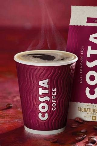 Coca-Cola начнет продавать кофе вРоссии