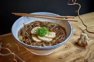5рецептов горячих супов
