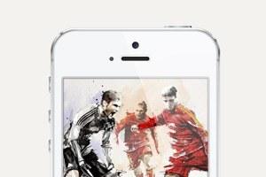 Приложения для реальных ипотенциальных фанатов футбола
