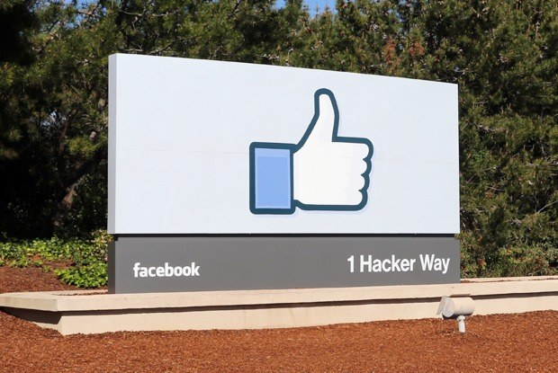 Что происходит сFacebook