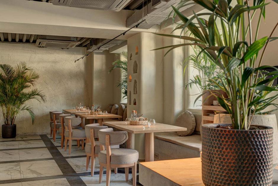 Долгожданное открытие «Павильон. Пруд. Патрики», веселое велокафе Rebellion Clubhouse, отличный японский ресторан Hibiki