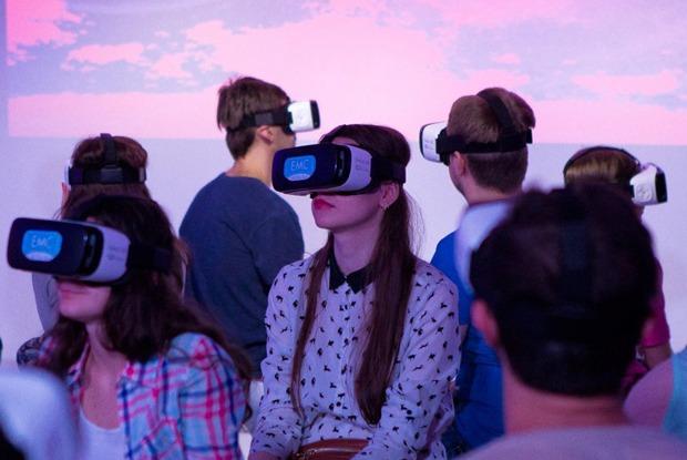 Редакция смотрит первые российские VR-фильмы