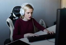Стримеры— отом, как заработать на трансляциях компьютерных игр